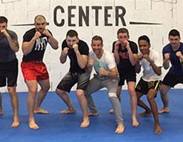 Coaching Groupes