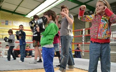 Formules Coaching enfants