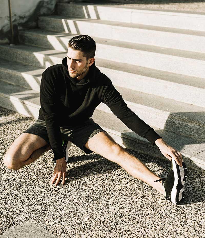 Coach Sportif Jogging Domicile
